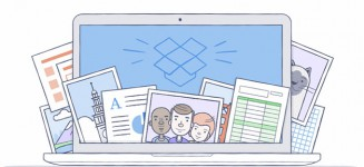 Dropbox Pro Subscription Price-Cut To Stay Competitive: US$9.99 For 1TB Storage