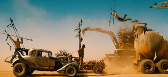 Mad Max: Fury Road official movie trailer is so good we are going bonkers