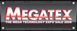 Courts Megatex Expo Sales